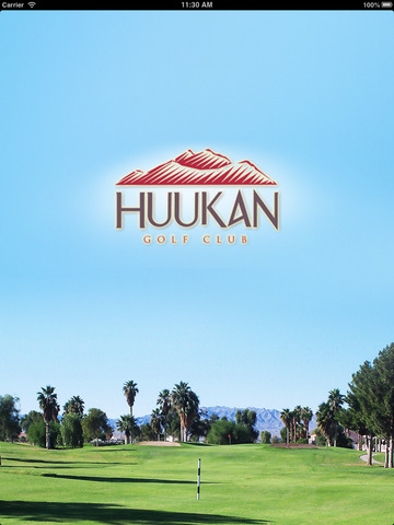 Huukan Golf Club screenshot 6