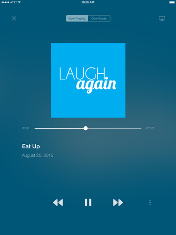 Laugh Again screenshot 6