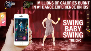 Dance Party ™ screenshot #3