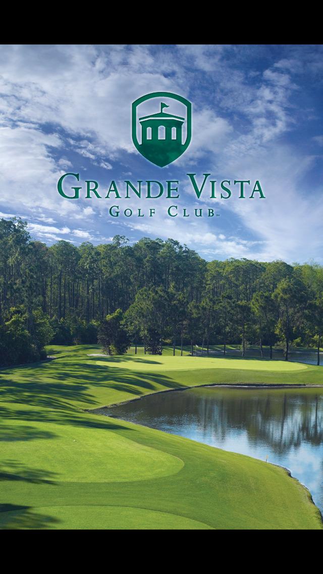 Grande Vista Golf Club screenshot 1