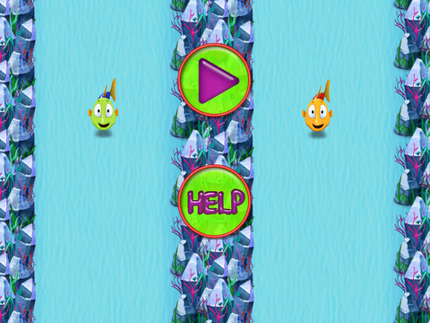Fish Swipe Scramble screenshot 5