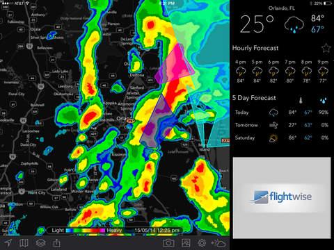 MyRadar NOAA Weather Radar screenshot 8