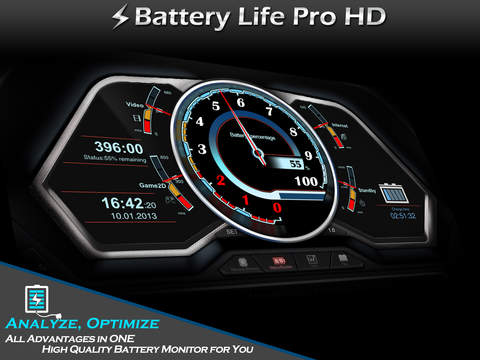 Battery Life Pro 5 - All-IN-1 screenshot 6