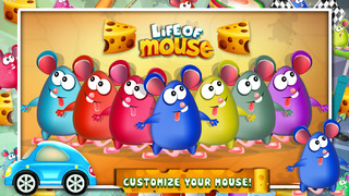 Life Of Mouse screenshot 4