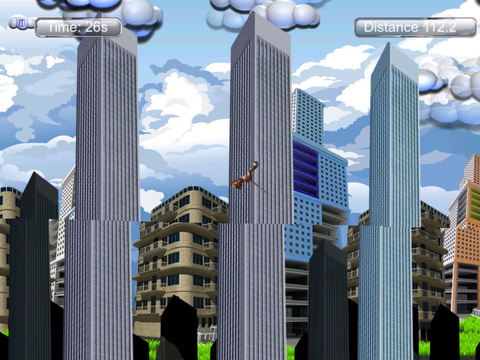 Super Gorilla City 3D PRO screenshot 9