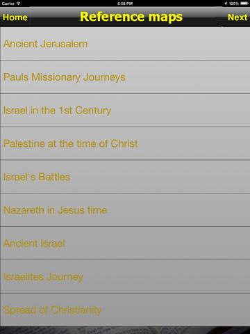 Bible Power Plus screenshot 10
