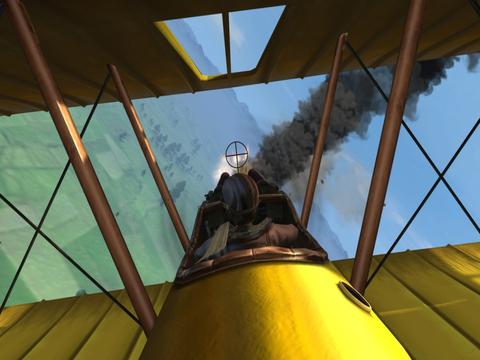 Wings Remastered screenshot 10