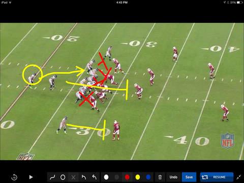 NFL Game Rewind screenshot 8