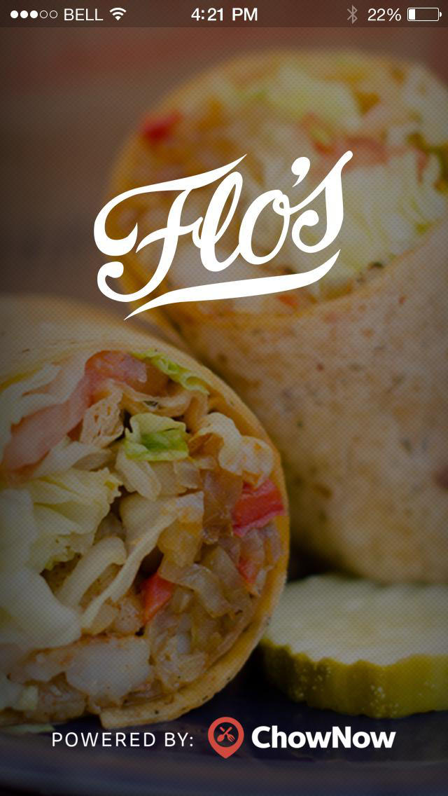 Flo's Luncheonette screenshot 1