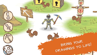 Draw a Stickman: Sketchbook screenshot 4