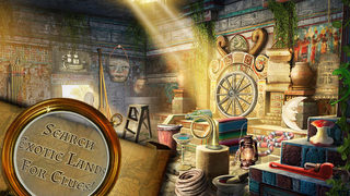 Secret Passages: Hidden Objects screenshot #4
