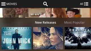 Sling: Live TV, Shows & Movies screenshot 4