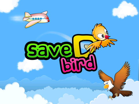Save D Bird screenshot 4
