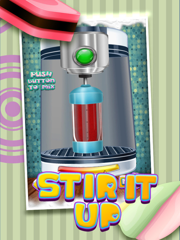 A All-in-1 Soda Maker Slushy Creator PRO screenshot 9