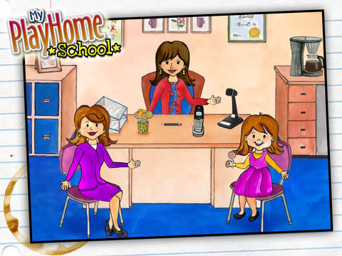 My PlayHome School screenshot 8