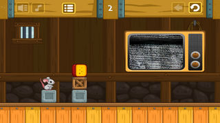 Cheese The Barn screenshot 4