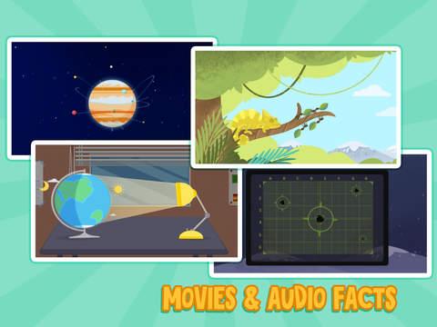 Star Walk Kids: Astronomy Game screenshot 10