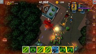 Battle Earth! screenshot 2