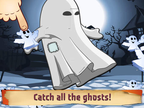 Creepy Puzzle screenshot 8