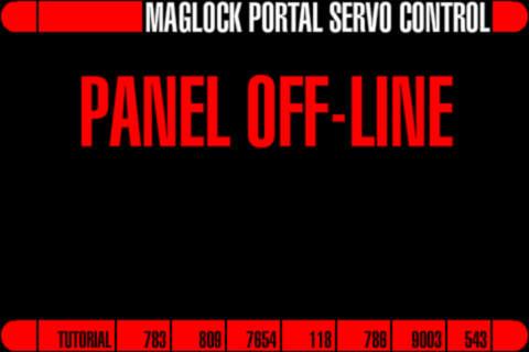 Binary Maglock 2 - náhled