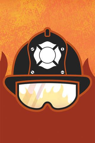 The Volunteer Firefighter - náhled