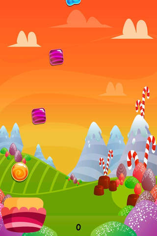Amazing Candy Fall Free - náhled