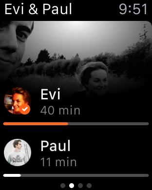 Human - Activity Tracker screenshot 9