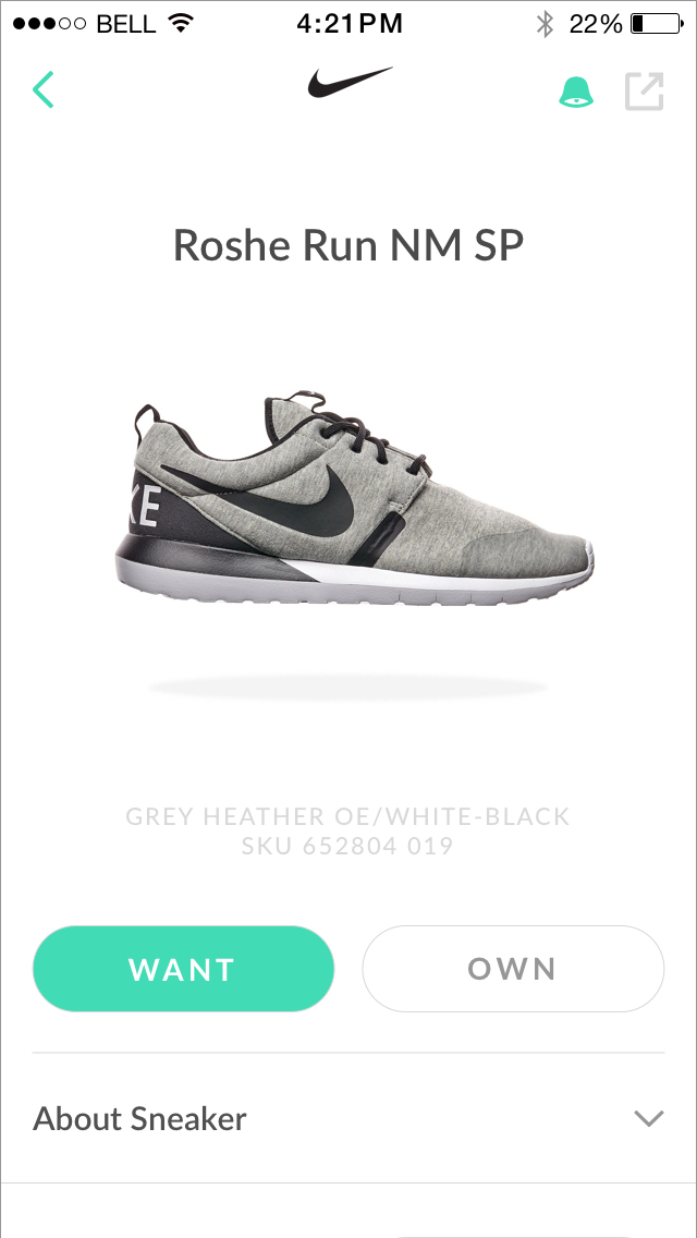 GOAT – Shop Sneakers screenshot 2
