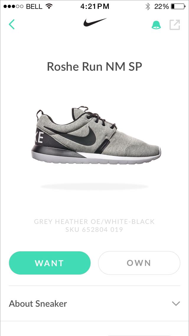 GOAT – Sneakers & Apparel screenshot 2