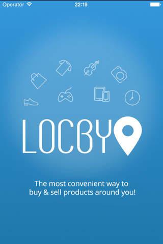 Locby: Çarşı Pazar. İkinci El Eşya, Teknoloji, Tas - náhled