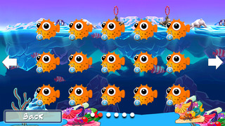 Fighter Fish screenshot 2
