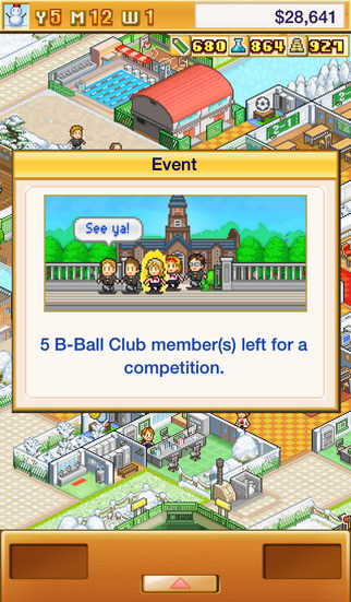 Pocket Academy screenshot 3