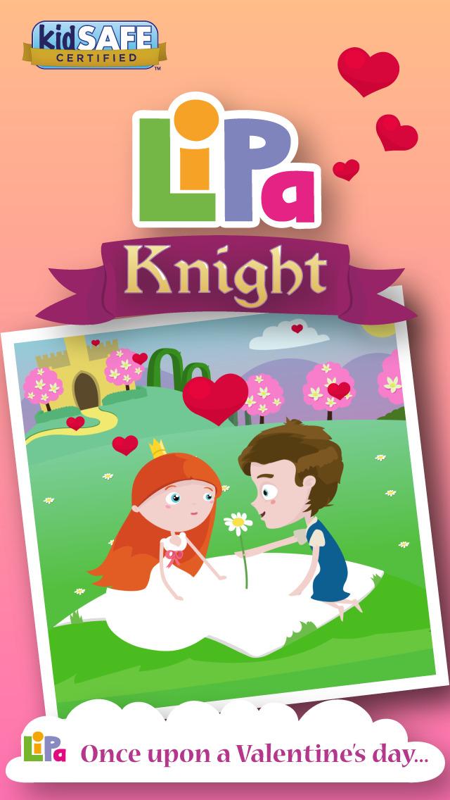 Lipa Knight screenshot 1