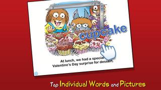 Happy Valentine's Day, Little Critter! screenshot 3