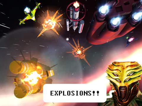 Rogue Star screenshot 9