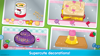 Hello Kitty Lunchbox screenshot 3