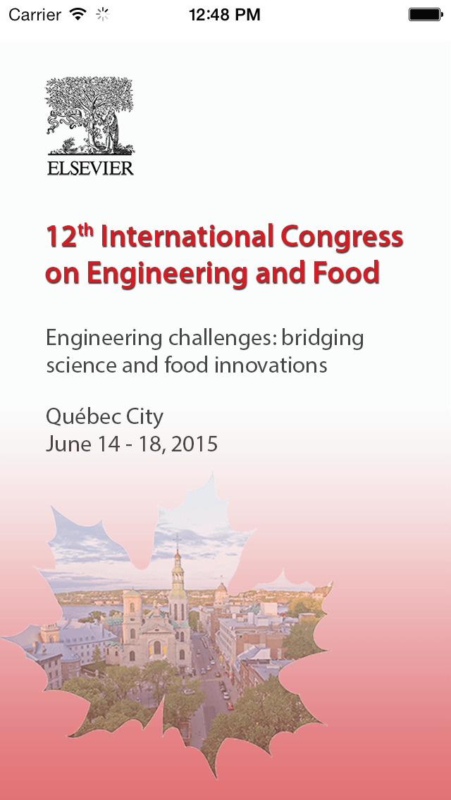 ICEF2015 screenshot 1