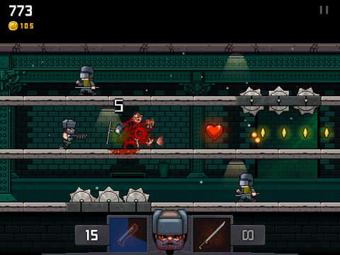 John Mad Run screenshot 8