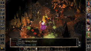 Baldur's Gate II: EE screenshot 5