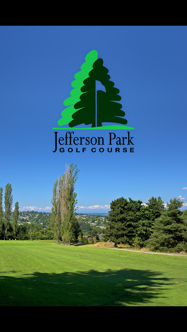 Jefferson Park Golf Course screenshot 1
