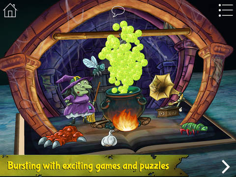 StoryToys Haunted House screenshot 9