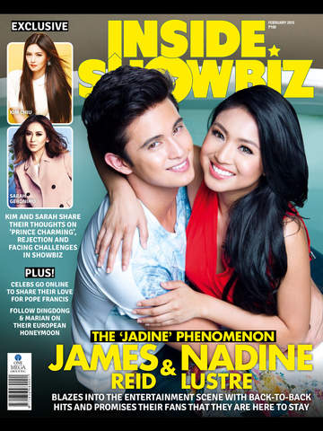 Inside Showbiz screenshot 5