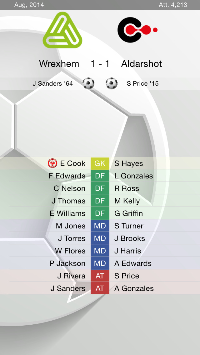 Football Owner screenshot 5