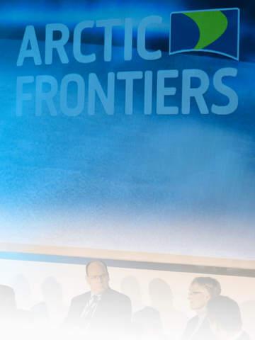Arctic Frontiers screenshot 3