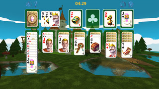 Solitaire Royale screenshot 3