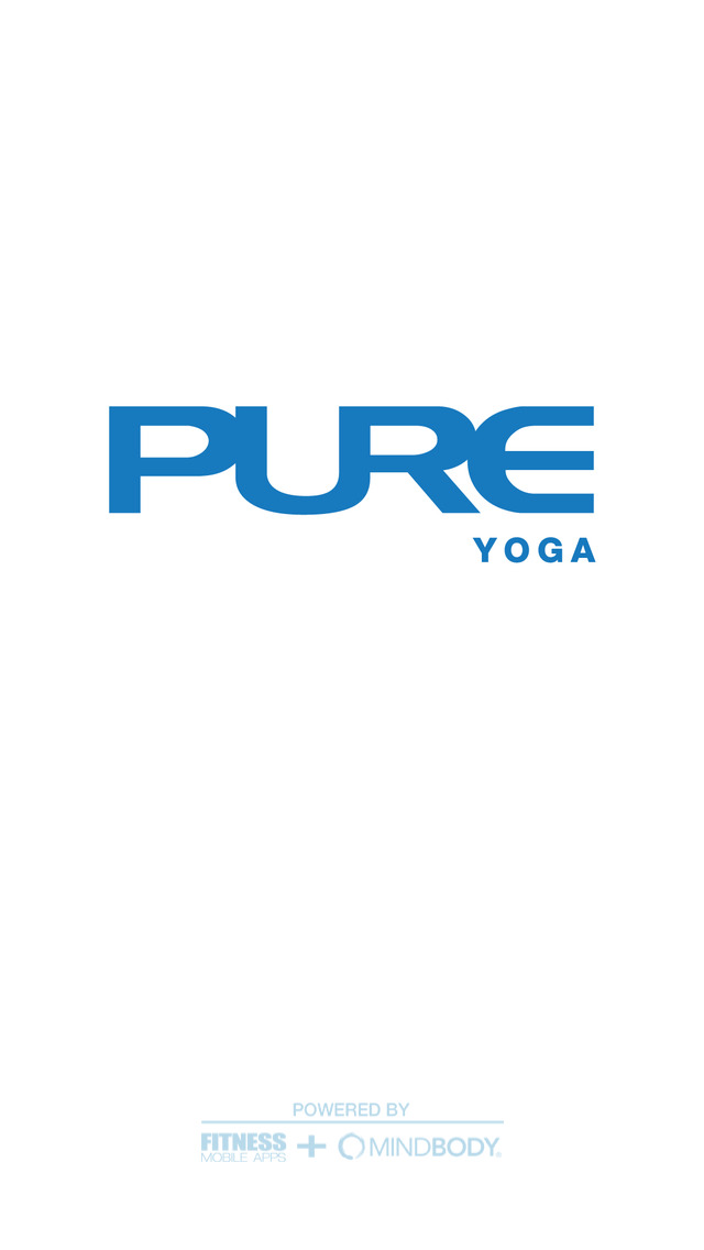Pure Yoga screenshot #1