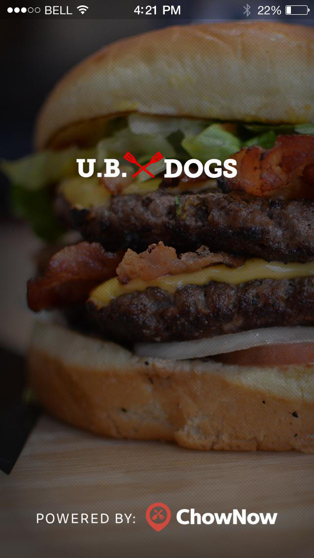 U.B. Dogs screenshot 1
