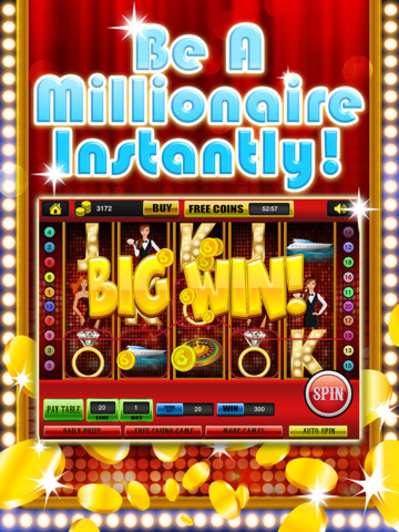 Ace Classic Slots - Rich Vegas Millionaire Slot Games Free screenshot 6