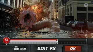 Action Movie FX screenshot 2