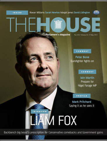 The House Magazine screenshot 6
